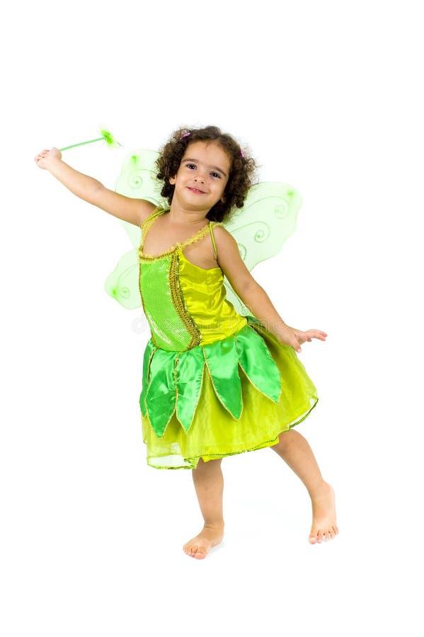 Fairy Ecologico Fotografie Stock