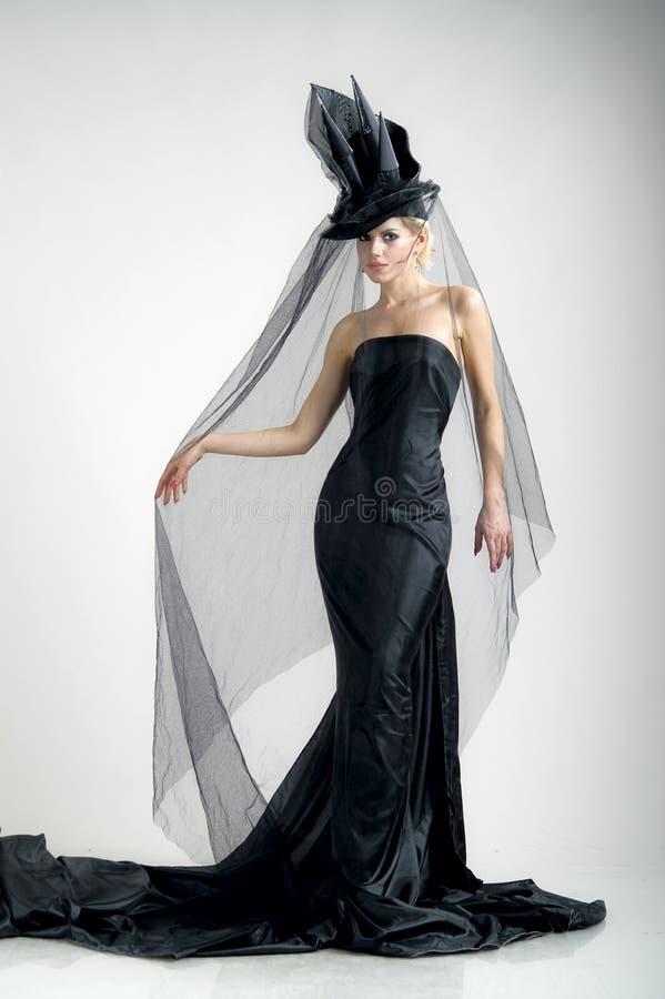 Download Fairy girl stock image. Image of form, blond, elegance - 15065589