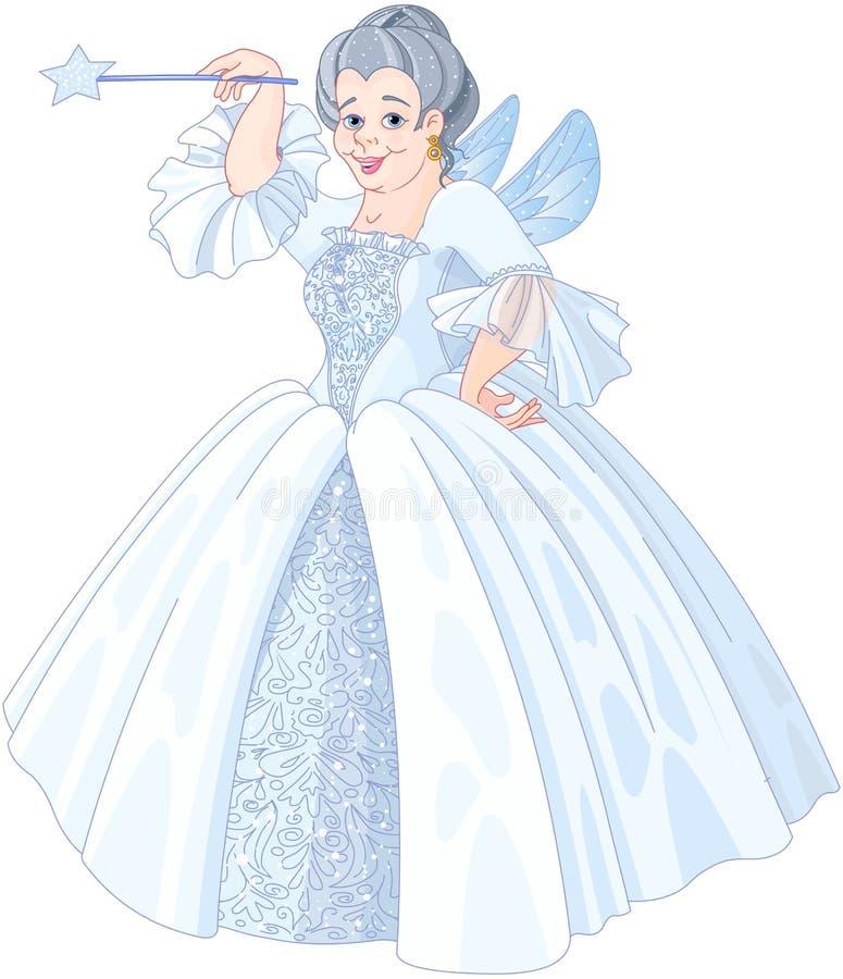 Free Fairy Godmother Stock Photos - 91362453