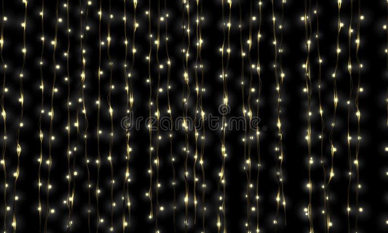 Fairy Light Cascade