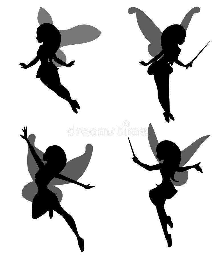 Fairy pequeno fotos de stock