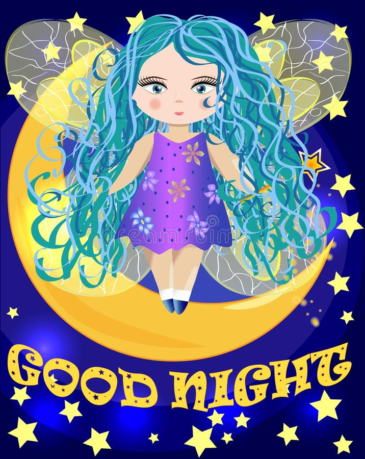 Fairy Moon Stock Images - Download 3,616 Royalty Free Photos