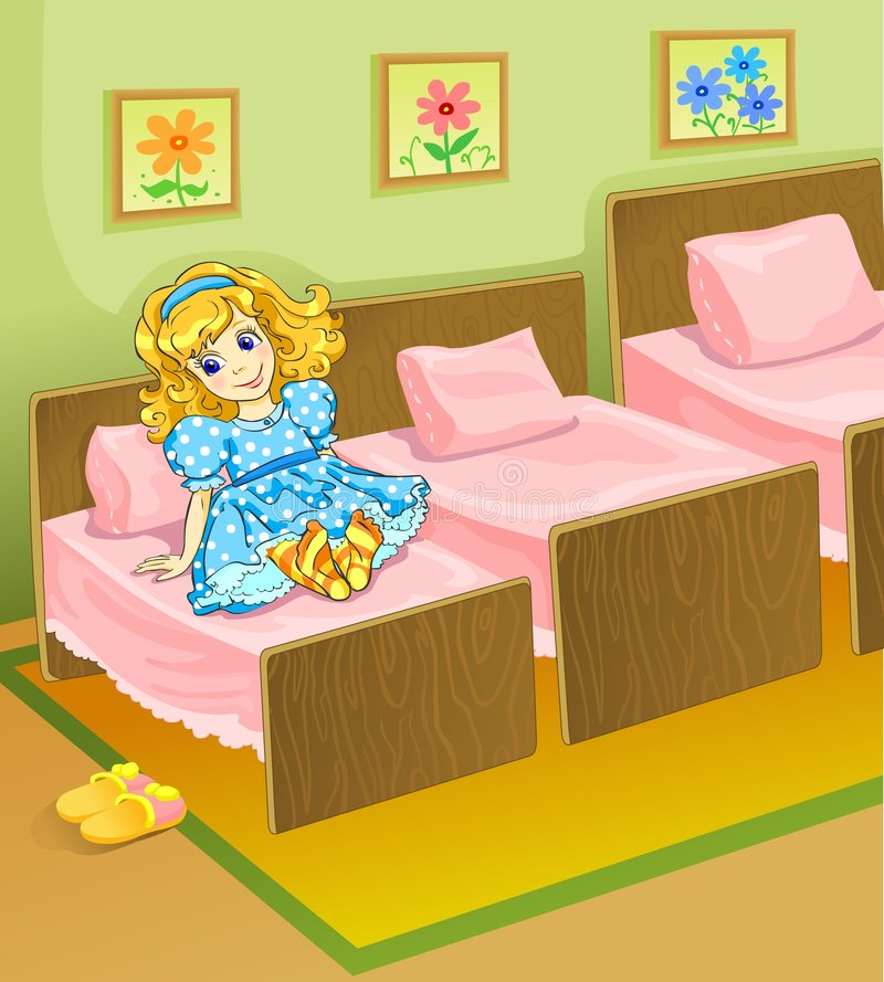 Fairy tale 04 vector illustration