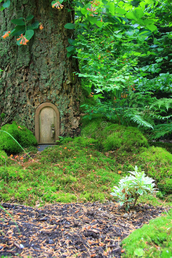 Free Fairy Tale House Stock Images - 12325384