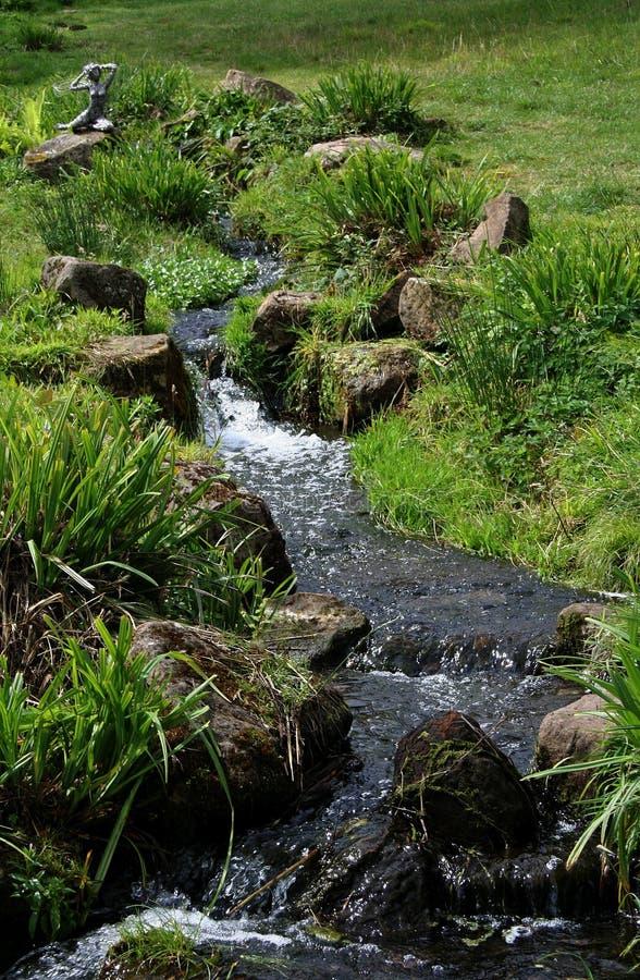 Fairy Trail à Trentham Estate 2 photos libres de droits
