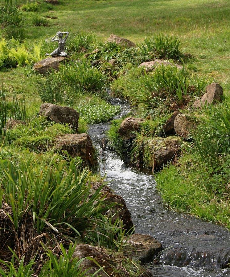Fairy Trail at Trentham Estate 1 image stock