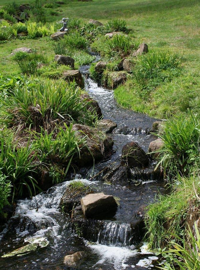 Fairy Trail at Trentham Estate 3 images libres de droits