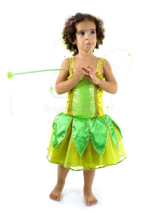 Fairy verde fotos de stock