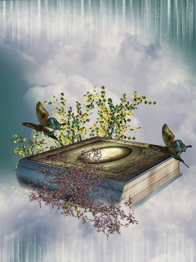 Fairytale vector illustratie