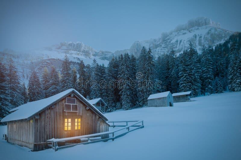 Download Fairytale Hut Stock Photo - Image: 83710648