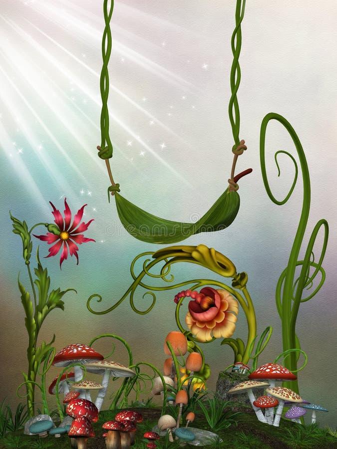 Fairytales Stock Photo