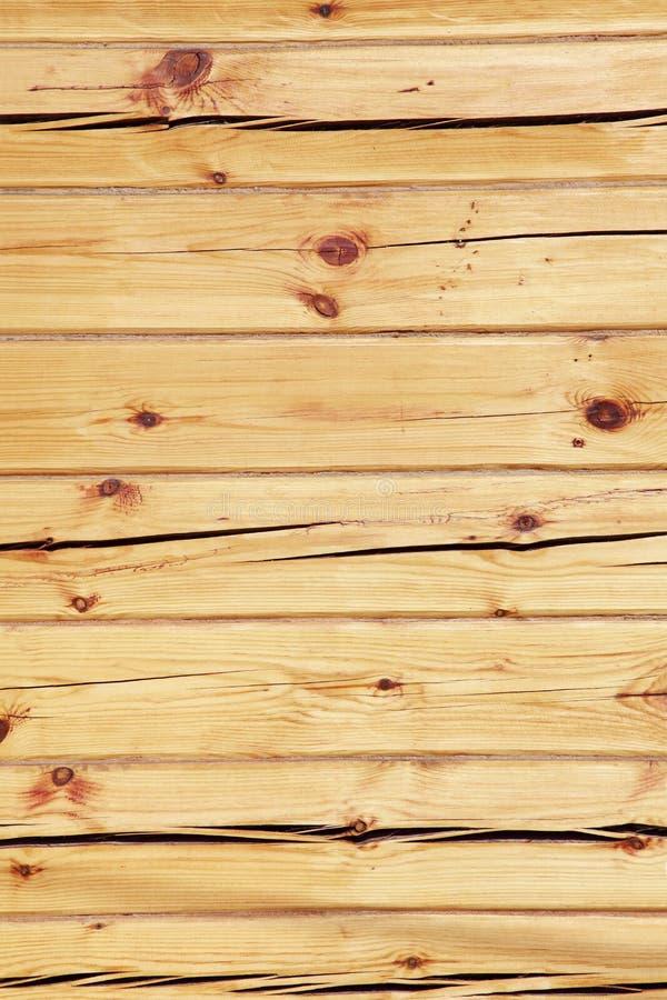 Faisceau Carré En Bois Image stock