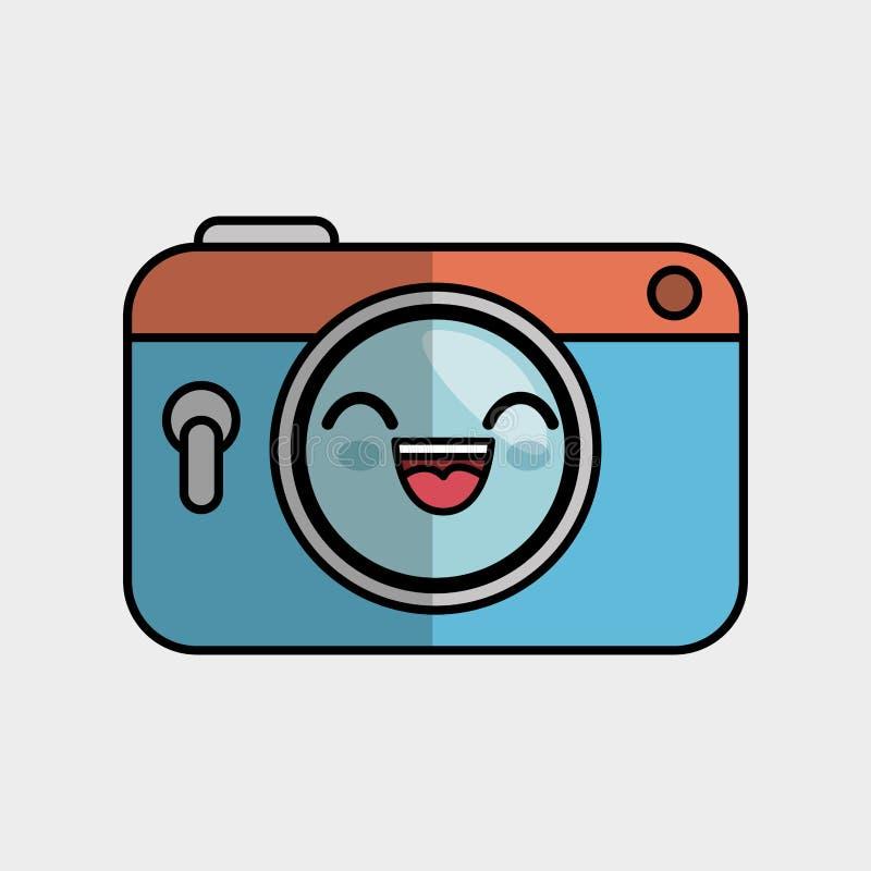 Download Fait Main Photographique De Caractère D'appareil-photo Dessiné Illustration de Vecteur - Illustration du griffonnage, créateur: 87702636