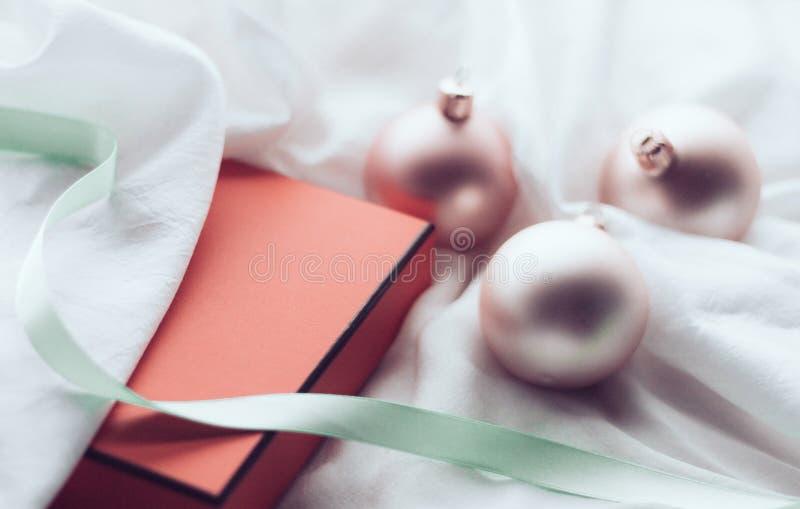 Faites-le se sentir comme Noël images stock