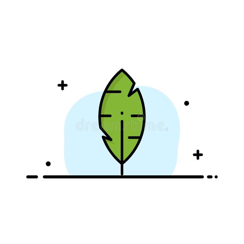 Faites varier le pas, encrez, écrivez des affaires Logo Template couleur plate illustration libre de droits