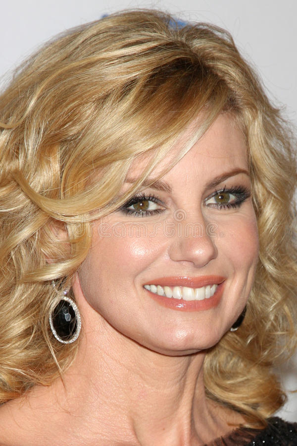 Download Faith Hill editorial stock photo. Image of arriving, 2010 - 26490818