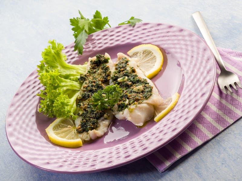 Download Faixa de bacalhau imagem de stock. Imagem de cuisine - 29848959