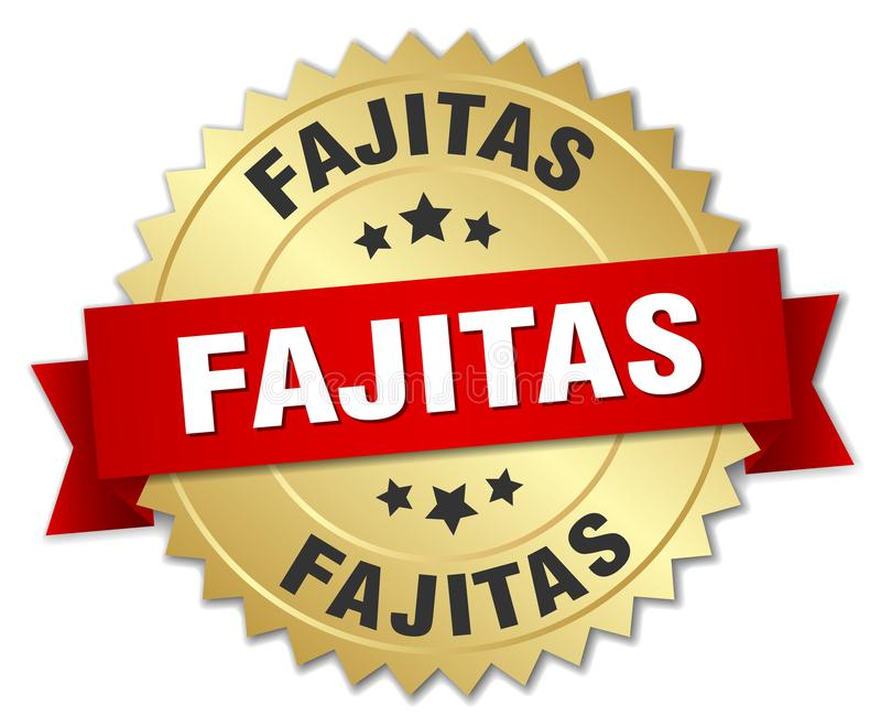 fajitas royalty illustrazione gratis