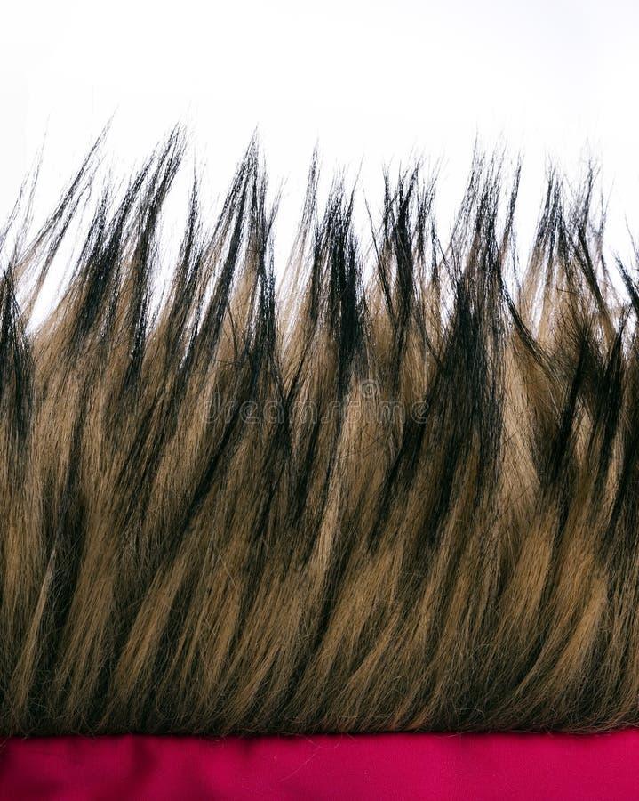 Download Fake Fure Background Detail Stock Image - Image: 25814331