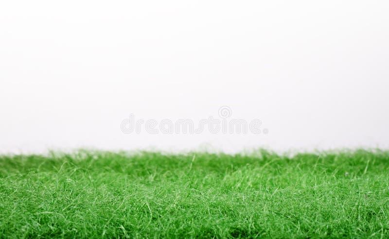 Download Fake green grass panorama stock photo. Image of up, lush - 29950102