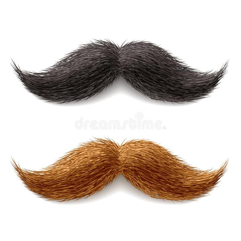 Free Fake Mustaches Stock Photo - 20553930