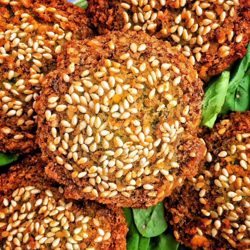 falafel photo stock