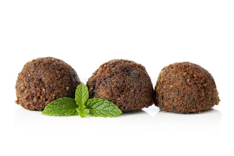 Download Falafel stock image. Image of appetizer, horizontal, background - 14860799