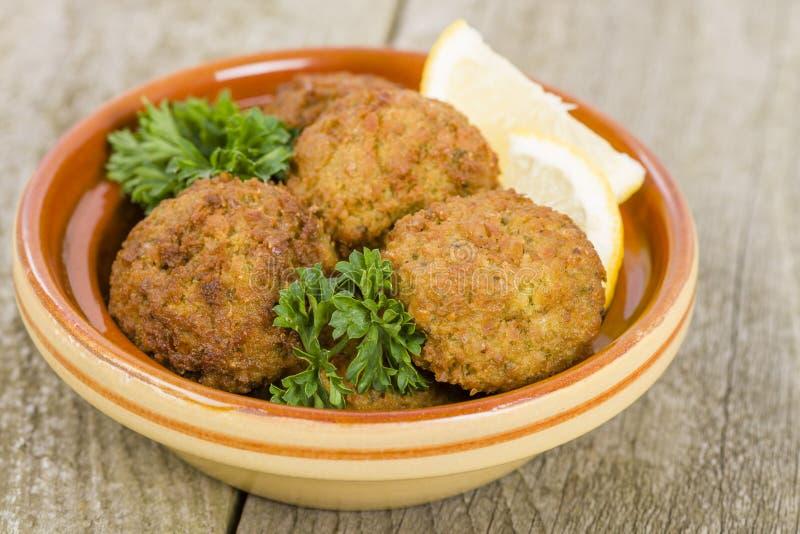 Download Falafel stock image. Image of israel, palestinian, chickpea - 36182885