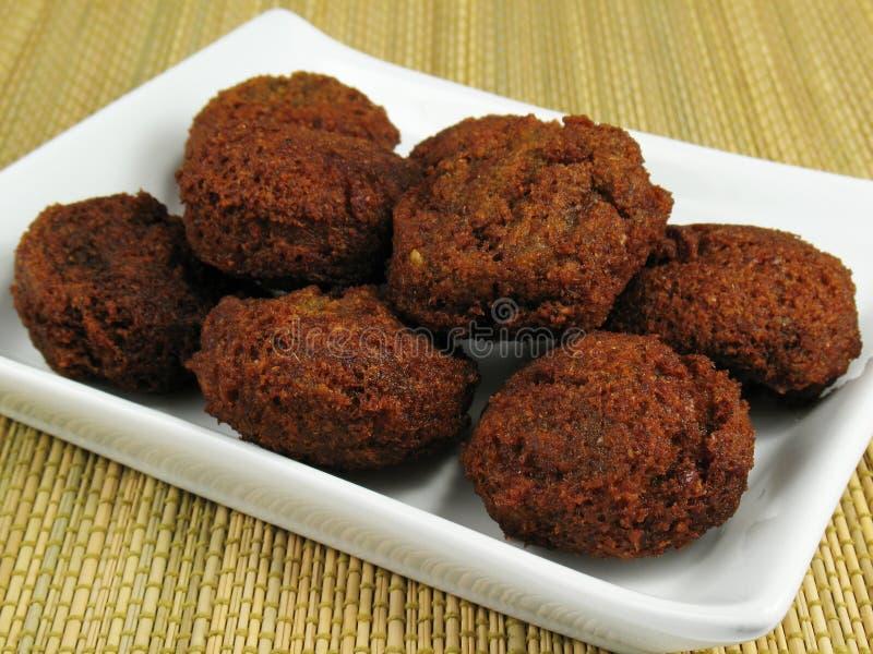 falafele zdjęcie royalty free