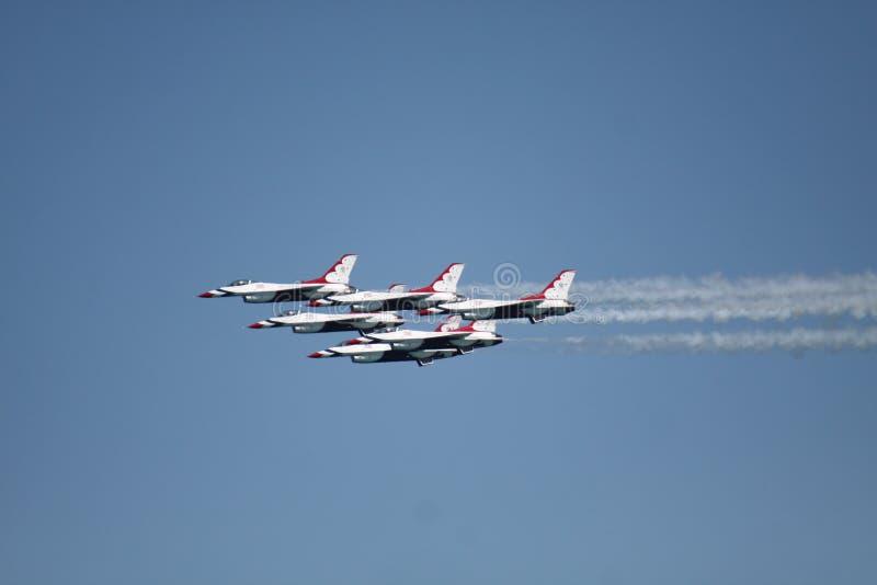 Falcão F-16 imagem de stock royalty free