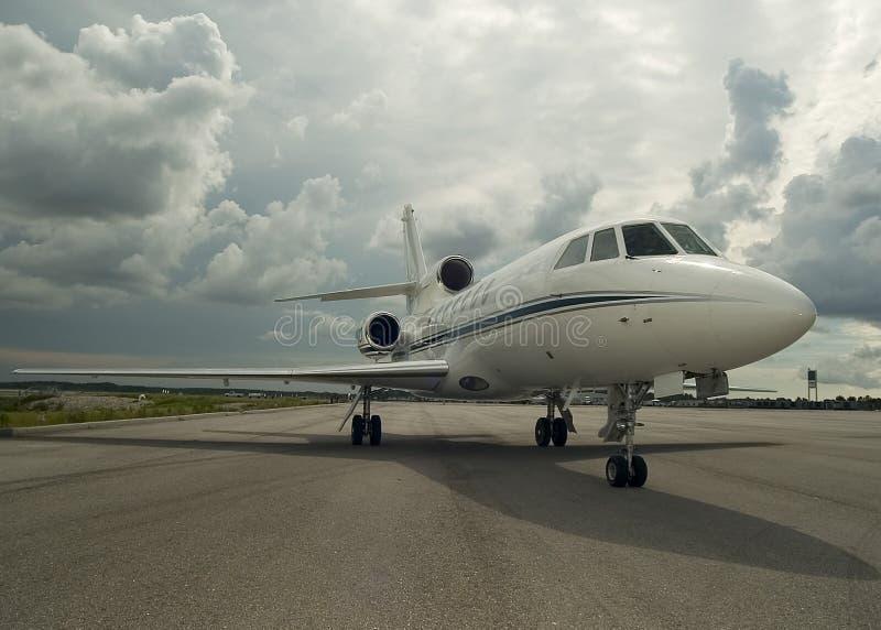 Falcon 50 royalty free stock photos