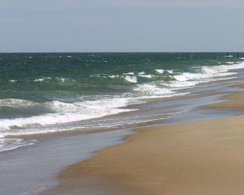 fale oceanu obrazy royalty free