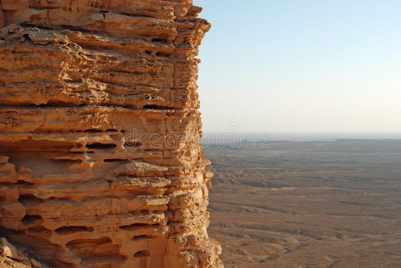 falezy escarpment zdjęcia stock