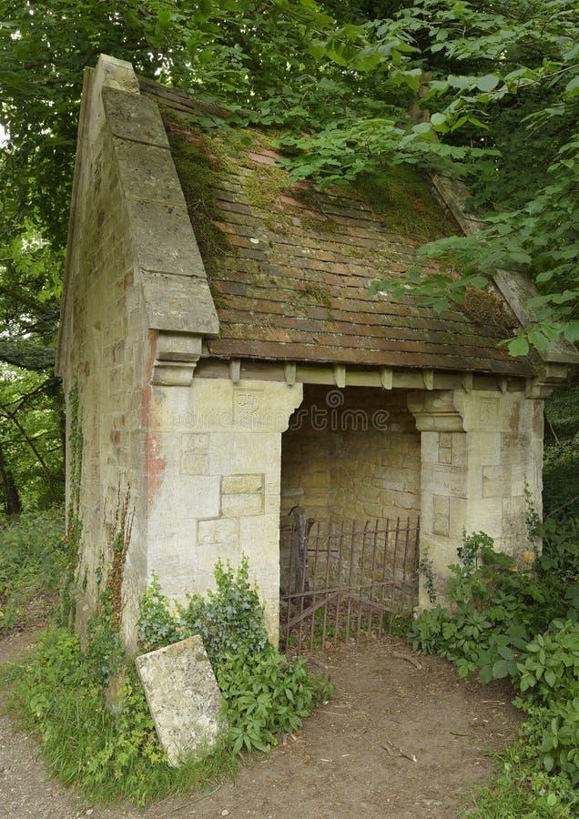 Download Falezy Well zdjęcie stock. Obraz złożonej z faleza, british - 57657604