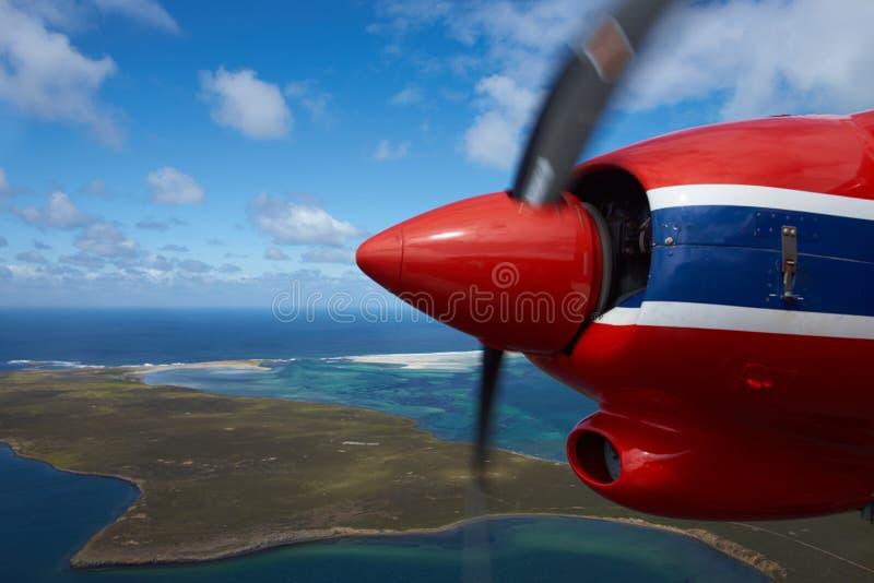 Falkland Islands royaltyfri foto