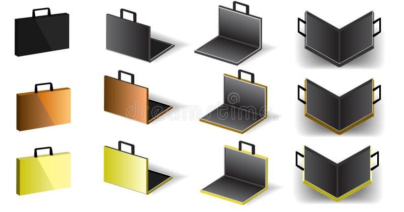 Download Fall vektor abbildung. Illustration von gelb, welt, auslegung - 9092457