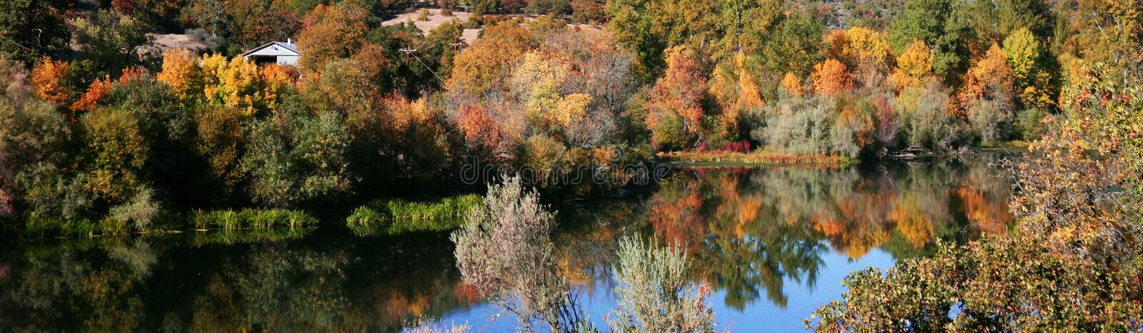 Download Fall Colors stock image. Image of autumn, september, landscape - 1407065