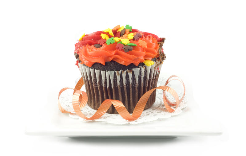 Download Fall Cupcake Stock Images - Image: 11275244