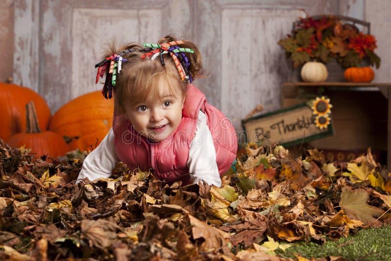 Fall fun. royalty free stock photos