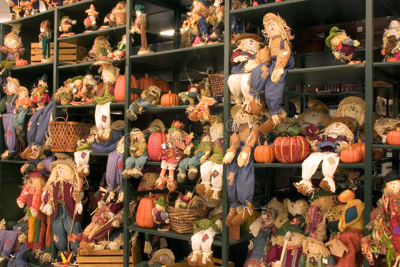 Download Fall paraphernalia stock photo. Image of display, decorate - 255292