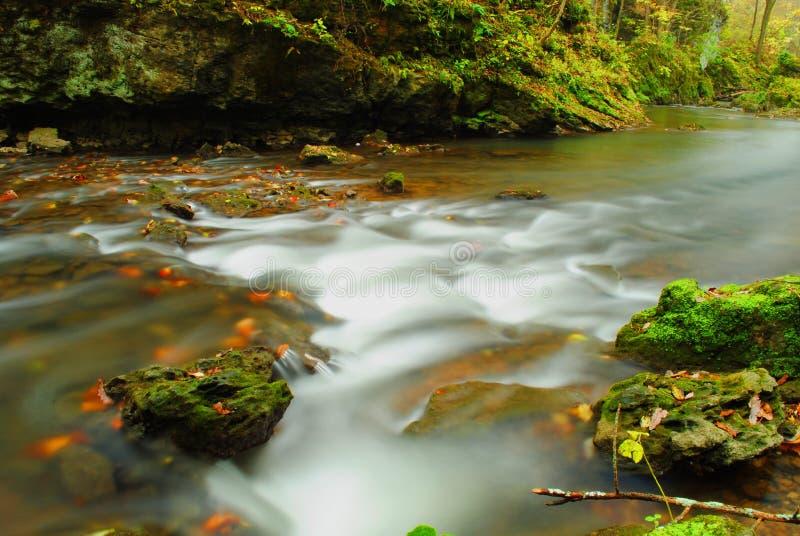 Fall River lechosa imagenes de archivo