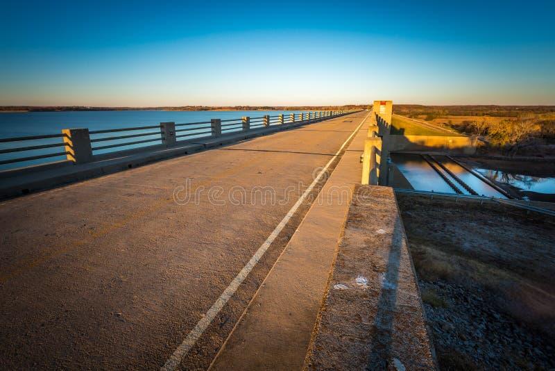 Fall River State Park Kansas royalty free stock photos