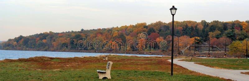 Fall in westchester, NY 2 stockfotografie