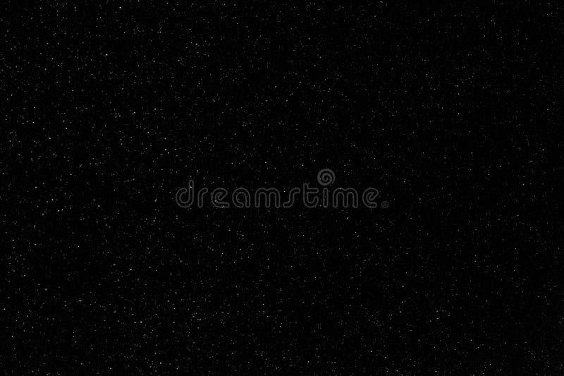 Fallende Schneeflocken Matte Loopable lizenzfreie stockfotografie