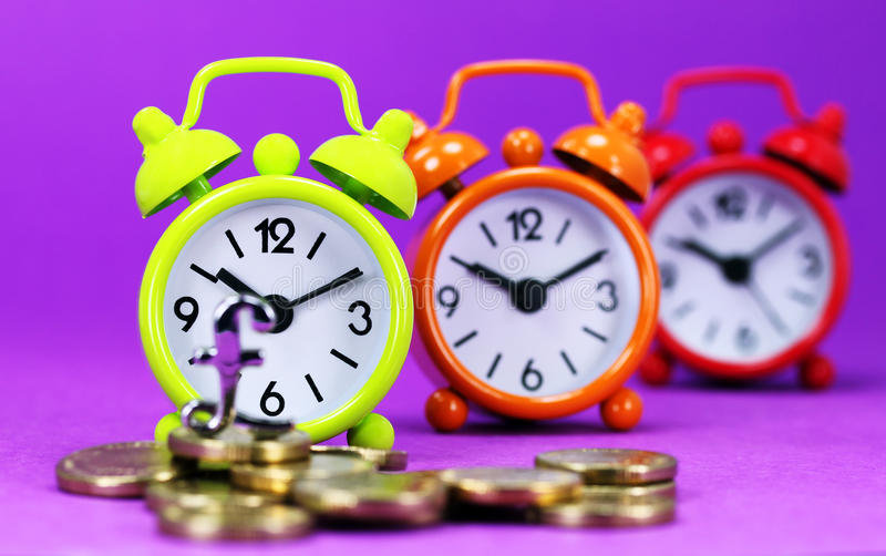 Download Falling Pound stock image. Image of pressure, gold, time - 28395053