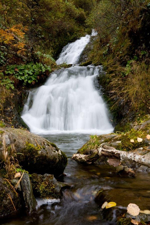 Download Falls Royalty Free Stock Image - Image: 11250946