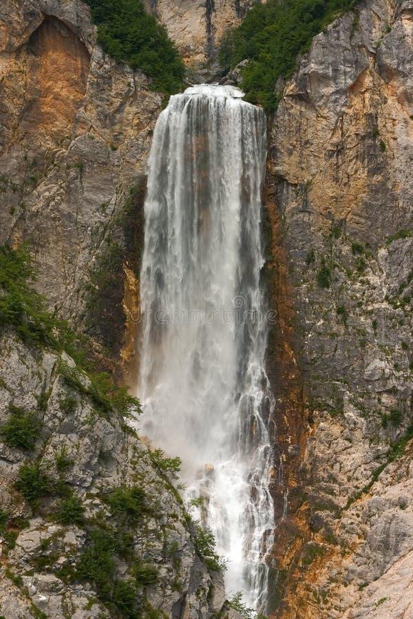 Falls Boków Fotografia Stock
