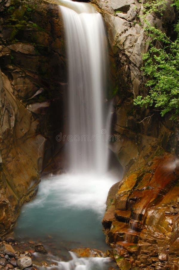 Falls of Christ royalty free stock photos