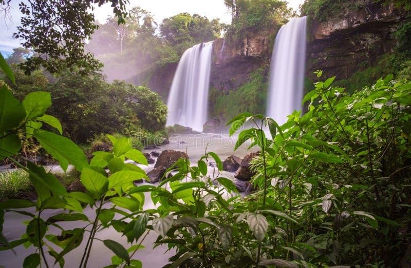 falls iguazu στοκ εικόνες με δικαίωμα ελεύθερης χρήσης