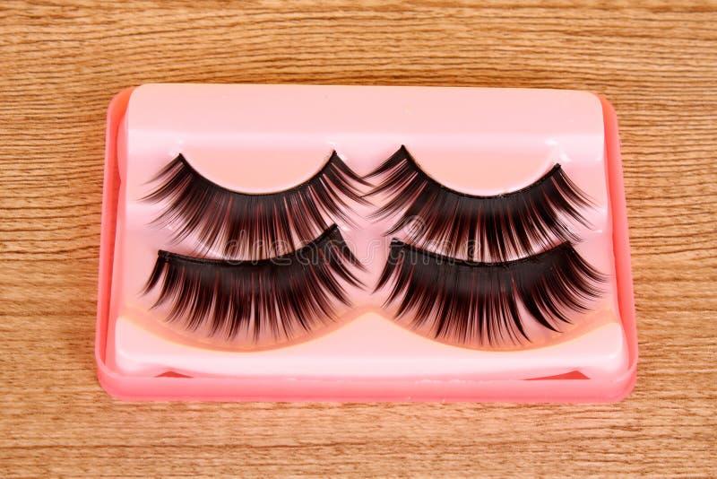 Download False lashes stock photo. Image of eyes, plastic, object - 18643768